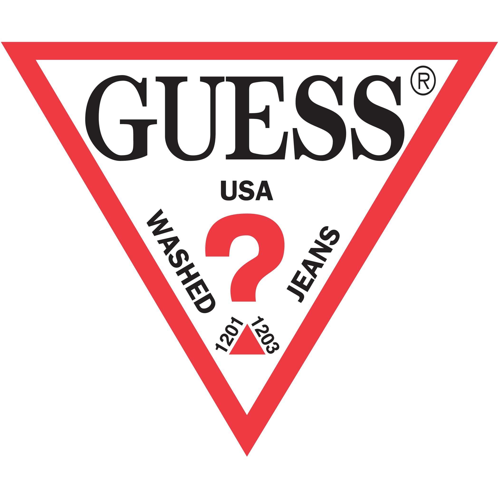 Logo Guess 2