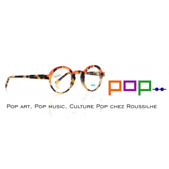 logo Roussilhe Pop